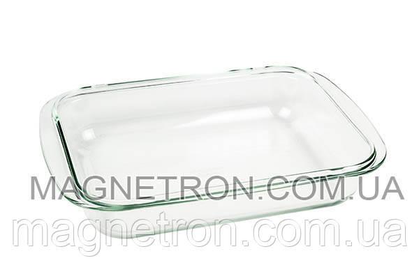 Стеклянный противень для духовки Samsung DG01-00010A, фото 2