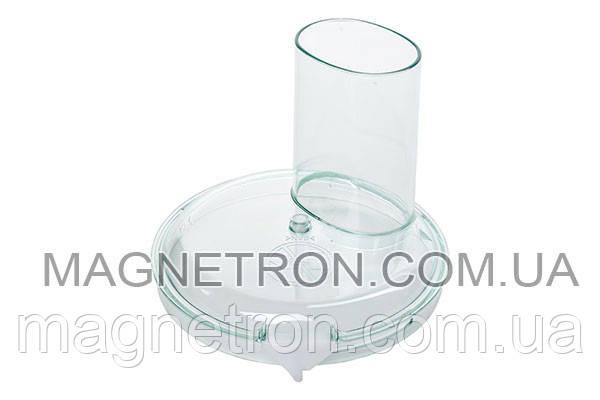 Крышка основной чаши кухонного комбайна Bosch 492022, фото 2