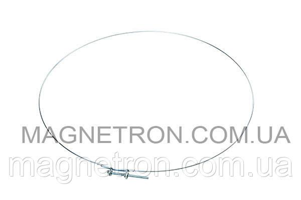 Хомут (внутренний) манжеты люка для стиральных машин Samsung DC91-12077D, фото 2