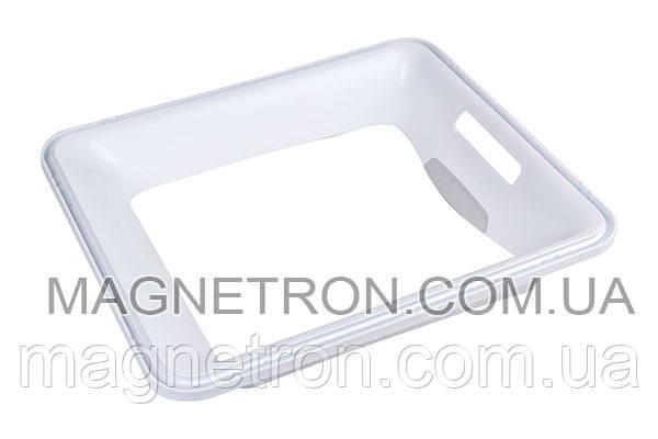 Обрамление люка внешнее для стиральной машины Whirlpool 481075023762, фото 2