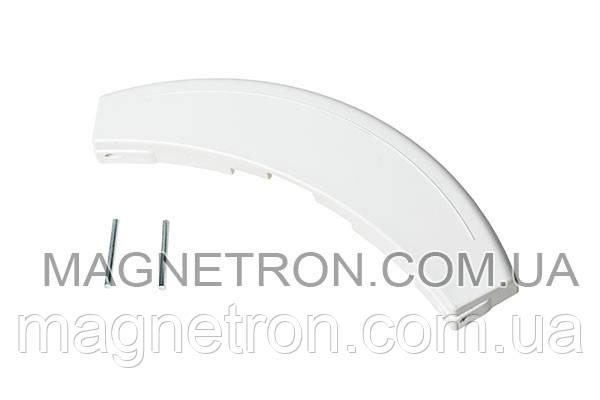 Ручка люка (двери) для стиральной машины Bosch 266751, фото 2