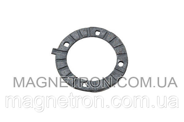 Уплотнительное кольцо для тубуса мясорубки Bosch 170013, фото 2