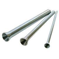 Пружина для трубы ф16 наружная металлопластик