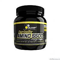 Olimp Labs Anabolic Amino 5500 400 таблеток Аминокислоты