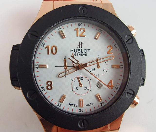 Hublot geneve оригинал женские часы