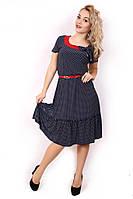 Платье от производителя Тюльпан