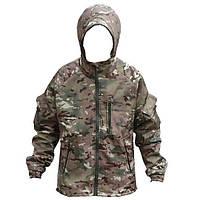 Маскировочный костюм НАТО MULTICAM Мультикам демисезонный