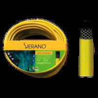 Шланг поливочный 1/2, GERBER PLUS, 25 м, Verano (72-725)