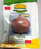 Семена лука Guntan Agro-Tan ранний, 100грамм