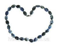 Ожерелье из амазонита код 52825