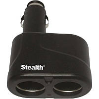 Stealth Разветвители прикуривателя Stealth CH-201