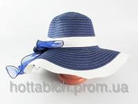 """Шляпа пляжная """"Лагже"""""""