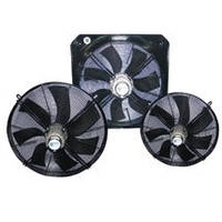Вентилятор обдува YWF4D-450-S (Ø450 мм, 380V, 250W, 1360об/мин, 4800м3/ч)