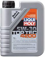 Liqui Moly Моторное масло Liqui Moly Top Tec 4200 5W-30 1л
