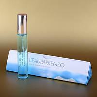 Женская мини парфюмерия в треугольнике L'Eau par Kenzo 15 ml DIZ