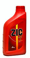 ZIC Трансмиссионное масло ZIC ATF III 1л