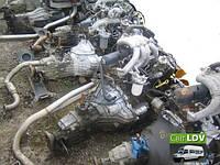 """Двигатель Ford Transit 2.5 D """"краб"""". Дизельный мотор Форд Транзит."""