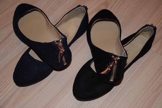 Туфли со скидкой