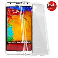 Пластиковый чехол Imak Crystal для Samsung Galaxy Note 3 Neo Duos N7502 прозрачный