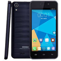 """Недорогой смартфон DOOGEE DG800 VAL. Экран: 4.5"""". Смартфон на гарантии.  Интернет магазин. Код: КТМС26"""