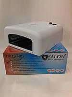 UV лампа 36 ВТ Salon Professional