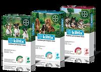 Ошейник  Байер Килтик против блох и клещей для собак средних пород 48см