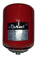 Расширительный бак Sprut 5 литров