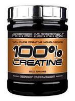 Scitec Nutrition Creatine 100% Pure 1000 г Креатин