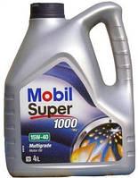 Mobil Super 1000 15W-40 4л