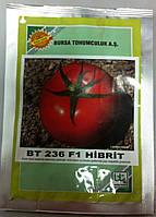 Семена томата BT 236 F1, ранний, 500 семян