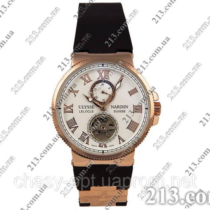 часы ulysse nardin suisse была несказанно рада
