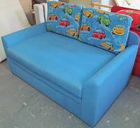 Детские диваны, мягкий раскладной диван для детей с нишей для белья