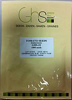 Семена томата тепличного GHS - 32, ранний, 1000 семян