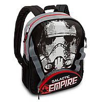Рюкзак Disney Galactic Empire Star Wars. Галактическая империя , Звездные войны.