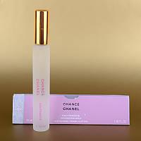 Туалетная вода в ручке 35мл, женская (треугольник) Chanel Chance Eau Fraiche (Шанель Шанс Фреш) ALK