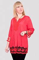 Нарядная женская блуза от производителя