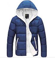 Мужская куртка с капюшоном, куртка мужская весна осень, чоловіча куртка
