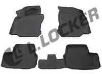 Коврики для салона авто ВАЗ 2190 Гранта L.Locker