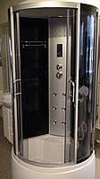 Гидромассажный душевой бокс 90*90 Eko Lux Z12