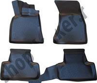 Коврики для салона авто Audi Q5 L.Locker Ауди