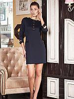 Женское модное красивое платье р.48