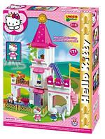 Конструктор 8676-00 Hello Kitty Большой замок