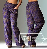 Женские брюки, размеры 50, 52, 54