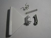 Ручка люка для стиральной  машины. СМА.  Атлант 753331001