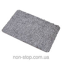 Супер впитывающий коврик Clean Step Mat - 1000411 - придверной коврик, коврик придверный супервпитывающий, clean step mat, избавиться от грязи на