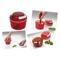 Кухонный измельчитель Speedy Chopper - 1000553 - измельчитель продуктов, овощерезка, измельчитель овощей, комбайн измельчитель, накрошить овощи,