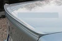 Спойлер сабля тюнинг BMW E36