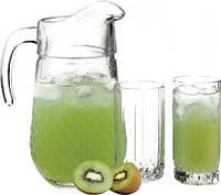 Набор Pasabahce Valse для напитков 7 пр. 97675
