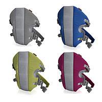 Рюкзак для переноски детей Bertoni DISCOVERY (слинги, кенгуру, кенгурушки, эргорюкзаки, бертони) [4 цвета]