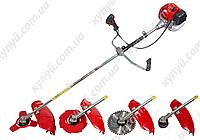 Мотокоса Тайга Garden Tools 4200